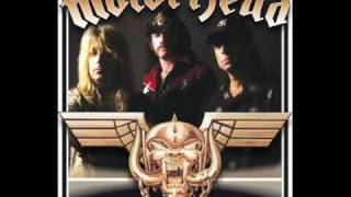 Motörhead - - English Rose