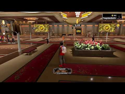 New Years Eve NBA 2k20 Live Stream - YouTube