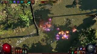 Build of the Week S02E14: Echoed Raging Spirits