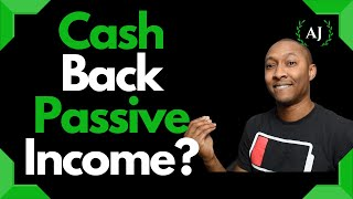 Are Cash Back Apps Considered Passive Income?