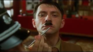 Гитлер капут! Хочется придраться а не к чему!