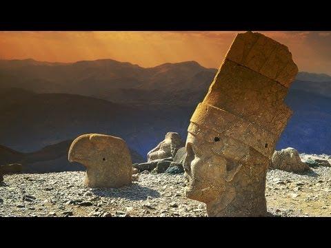 10 Civilizations You've Never Heard Of