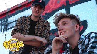 PIMPS - BE A PIMP (OFFICIAL VIDEO)