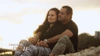 Lamour Lé Dou saison 3: Emission 3 Patricia et Dominique Bande Annonce