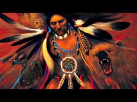 2 Hrs Native American Indian Music Compilation 432hz Youtube