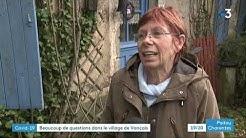Deux-Sèvres : une habitante de Vançais atteinte par le coronavirus et hospitalisée à Poitiers