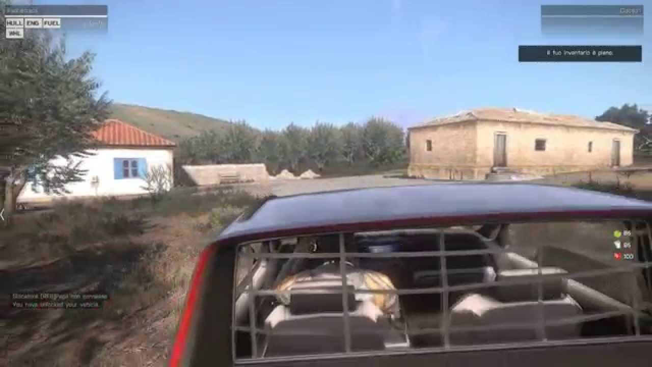 Arma 3 altis life un simulatore di vita reale 1 youtube for Simulatore di arredamento