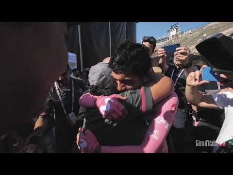 Giro d'Italia 2019 | Stage 21 | Best of