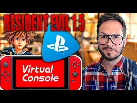 Console Virtuelle sur Switch, PlayStation Now boosté ? Nomura précise Kingdom Hearts 3