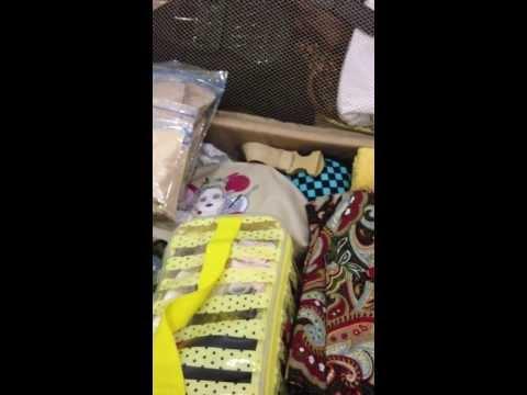 #packing #morning #oriflame #pekanbaru #jakarta #isikoper #nutrishake #holiday #free