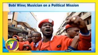 Bobi Wine - Musician On A Political Mission (Smile Jamaica) January 22 2019