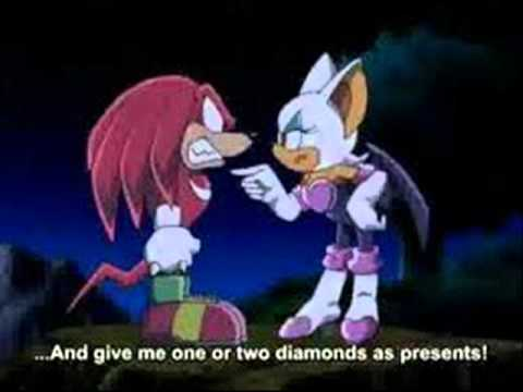 sonic x rouge flirts with knuckles Rouge x topaz most recent most popular most recent filter by post type sonic the hedgehog rouge the bat topaz sonic x knuckles the echidna text post meme.