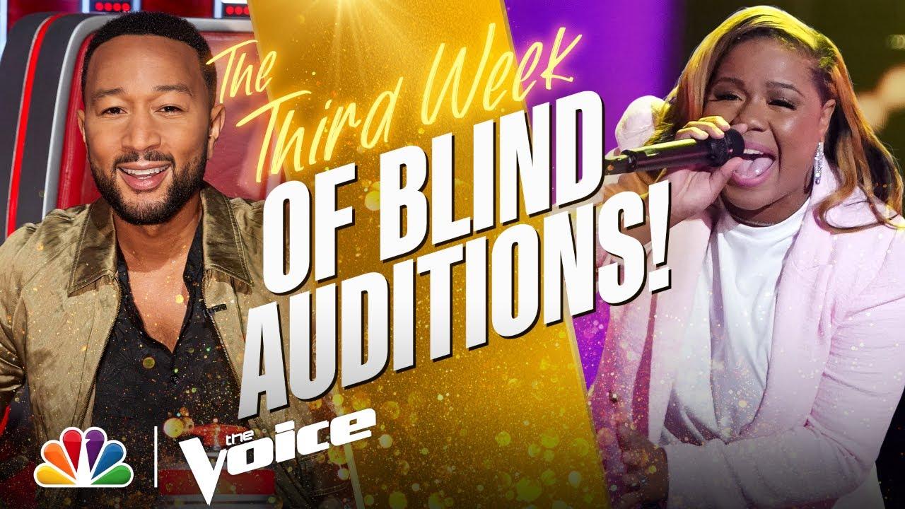 The Voice recap: Jason Aldean, Camila Cabello, and ...