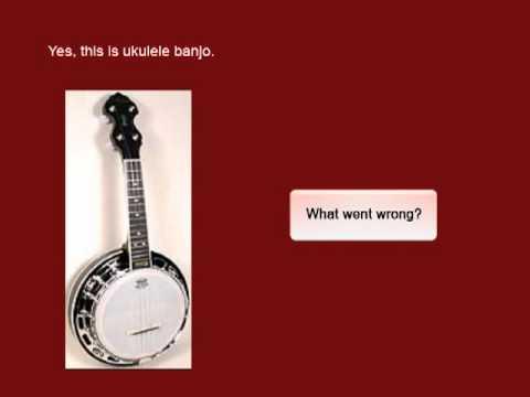 Shige's Instrument quiz