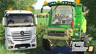 FEEL THE BEET - Let's Play Farming Simulator 19 | Episode 59
