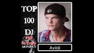 Top 100 DJ October 2017