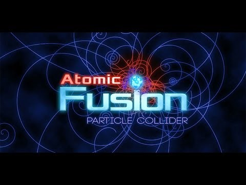Atomic Fusion - собираем химические элементы на Android ( Review)