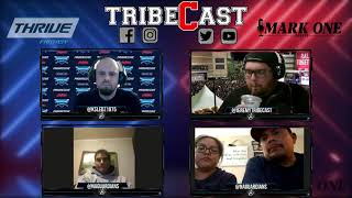 Renaming the Indians... Cultural Genocide? | Cle Tribecast | S2E34
