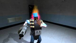 TF2 Replay : Purple Energy Stovepipe