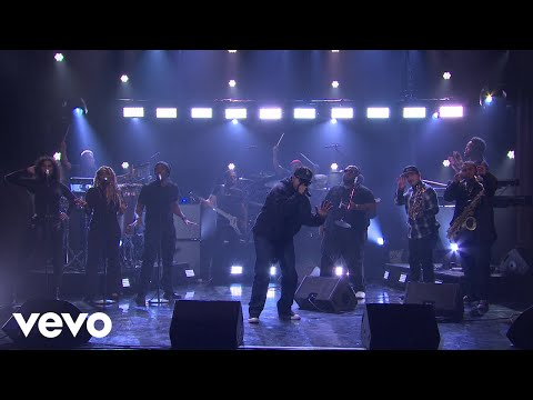 Ice Cube - That New Funkadelic (Live From The Late Late Show With James Corden/2018)