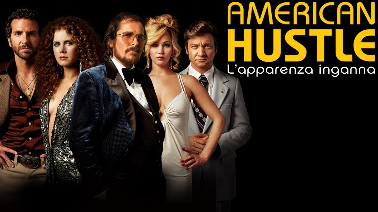 American Hustle Stream Kinox