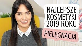 ULUBIEŃCY ROKU! Najlepsza pielęgnacja 2019