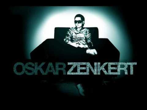 Oskar Zenkert - Shake(Original mix)