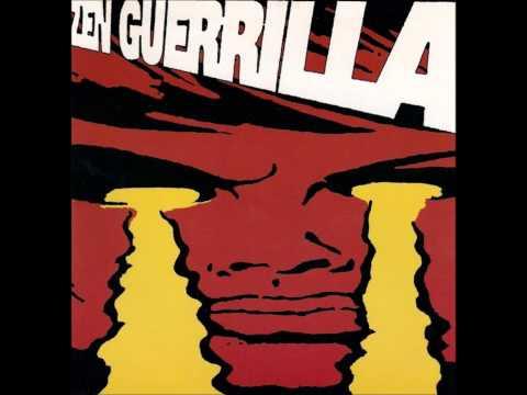 Zen Guerrilla - Mob Rules