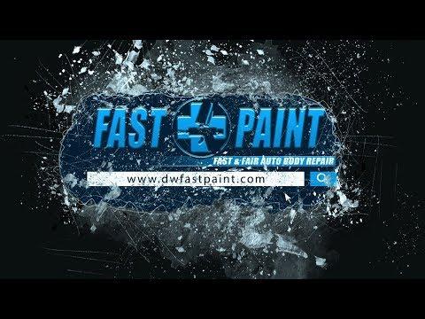 Don's Wholesale Fast Paint - Lafayette, Louisiana