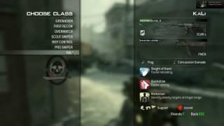 Call of Duty Modern Warfare 3 - Informacje :)