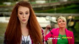 Любовь напрокат (сериал 2015) - трейлер