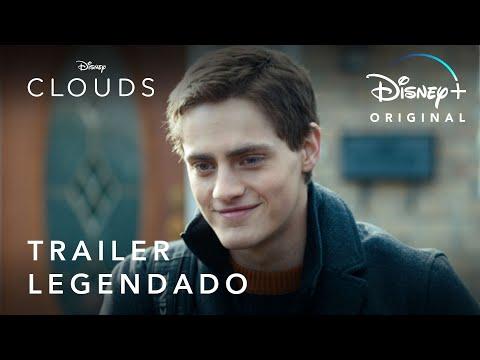Clouds | Trailer Oficial Legendado | Disney+