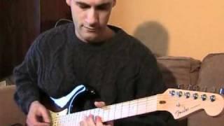 Cours de guitare - Europa (Carlos Santana)