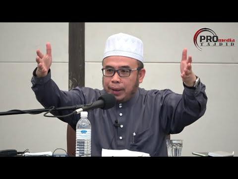 20-08-2017 SS. DATO' Dr Maza : Ibrah Dari Peristiwa Perang Hunain