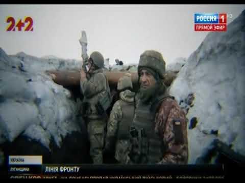Телеканал Россия опубликовал подборку видео из твиттера Цензор НЕТ об уничтожении российских наемник