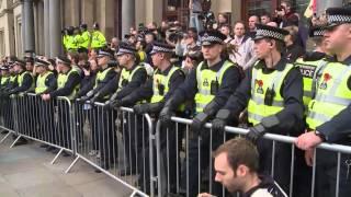 UK's Tommy Robinson: Racist, Bigot, or Hero?