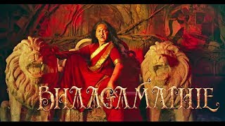 Bhaagamathie - Tamil Full movie Review 2018