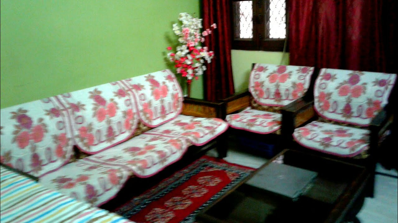 Indian home tour organization and arrangements home for Bedroom designs middle class