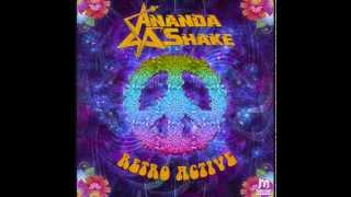 Ananda Shake - Retro Active