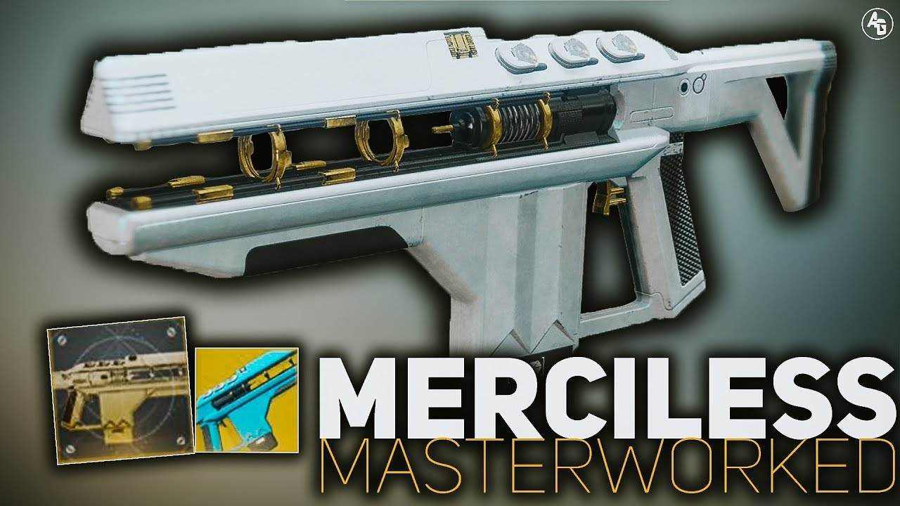 Merciless Catalyst Review