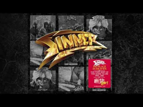 Sinner - The Storm Broke Loose