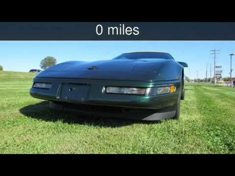 1994 Chevrolet Corvette Used Cars St Charles Missouri