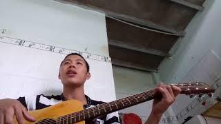 Guitar chuyện người con gái ao sen