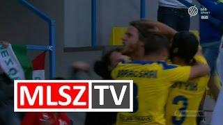 Mezőkövesd Zsóry FC  - Gyirmót FC Győr | 2-2 | OTP Bank Liga | 1. forduló | MLSZTV
