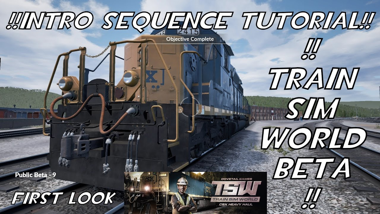 Train sim world beta download | Train Sim World - 2019-04-05