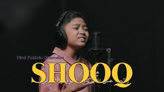 Download SHOOQ Cover by Hirzi Fakhrin Ghamdan