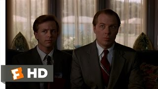 Coneheads (10/10) Movie CLIP - Jehovah's Witnesses (1993) HD