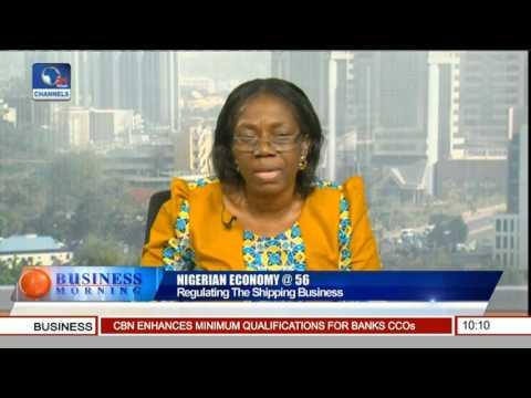 Nigerian Economy @56: Regulating The Shipping Business