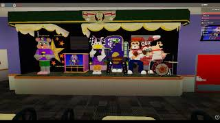 Chuck E.Cheese's Essex MD Roblox-Arizona 2014