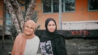 SAMPAI TUTUP USIA - ANGGA CANDRA Cover - Raja Wiwin & Putri Wahyuni